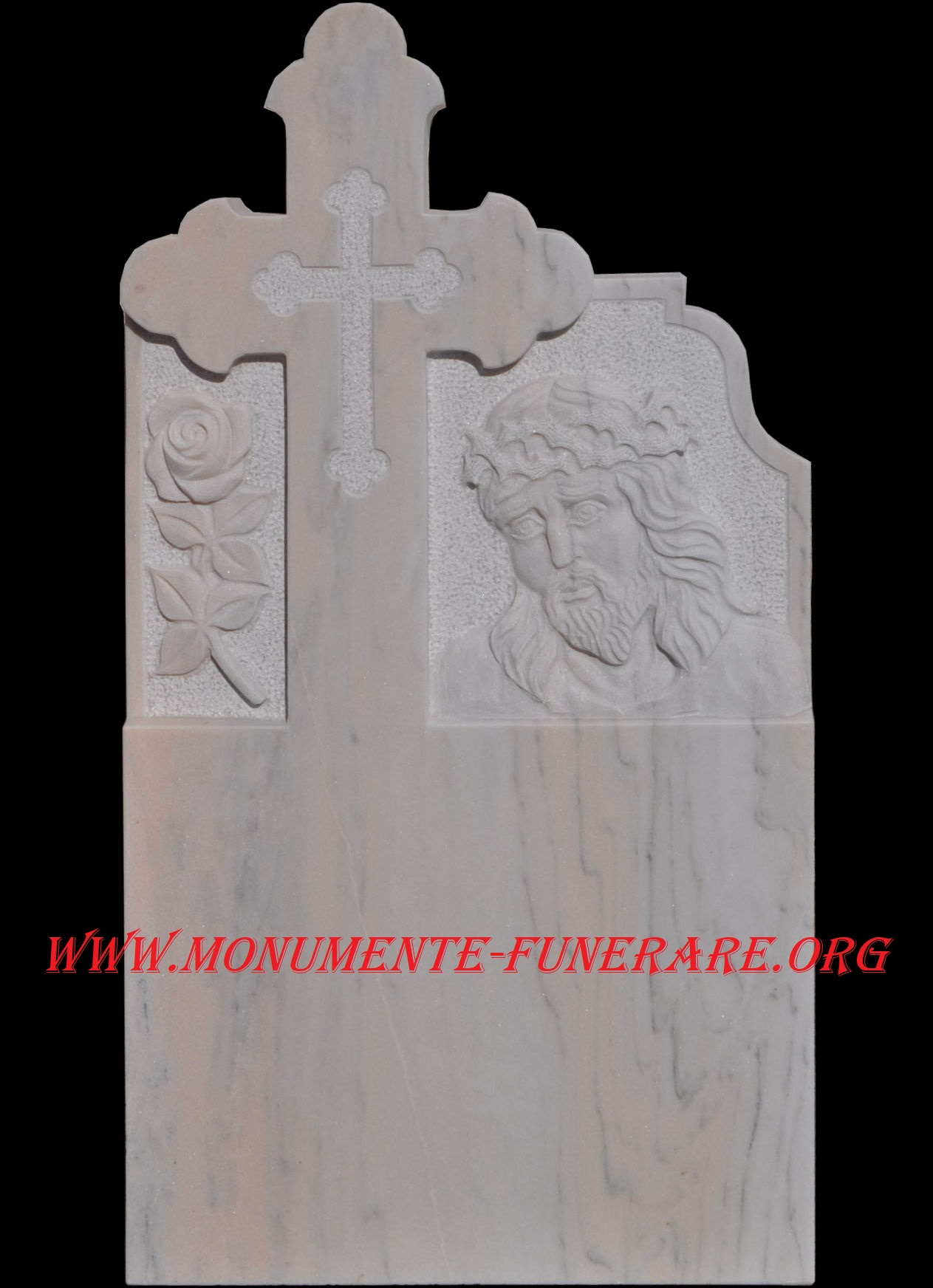 monument funerar model stylaz1