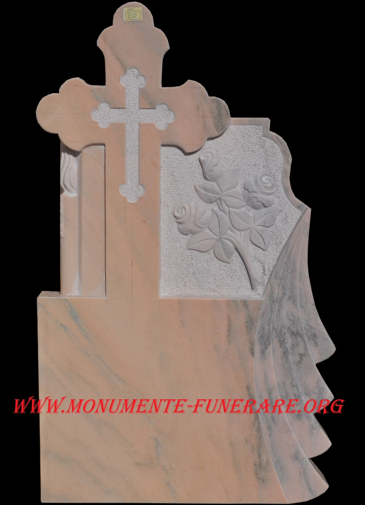 monument funerar model stylaz2