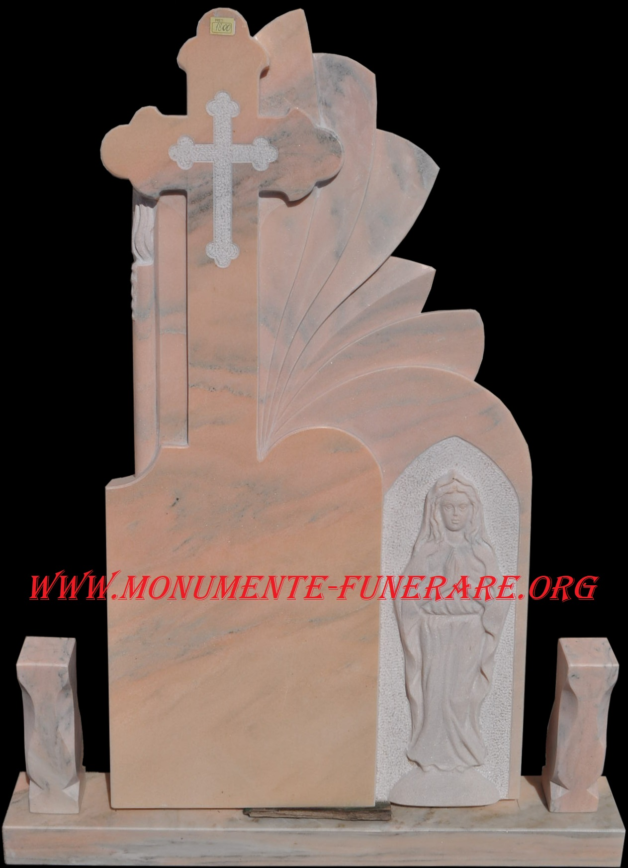 monument funerar model stylaz4